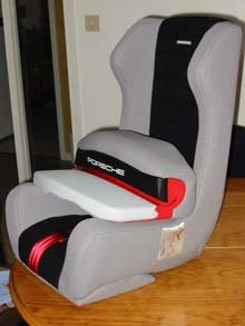 siege bb recaro young sport porsche forum marques. Black Bedroom Furniture Sets. Home Design Ideas
