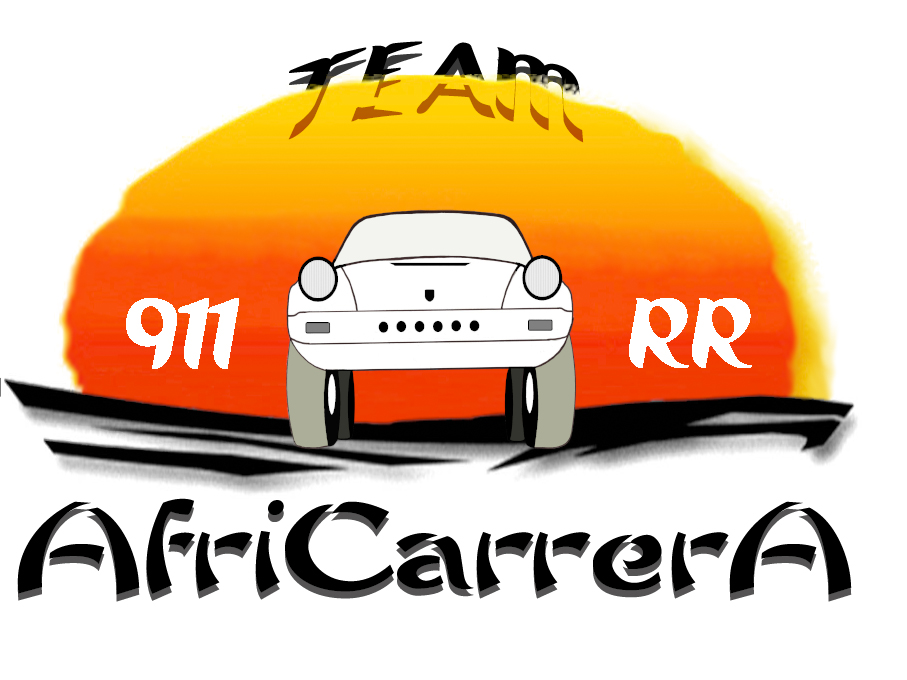 Logo de l'Association du team AfriCarrerA...